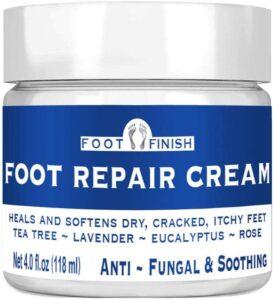 Crema fungicida Foot Repair