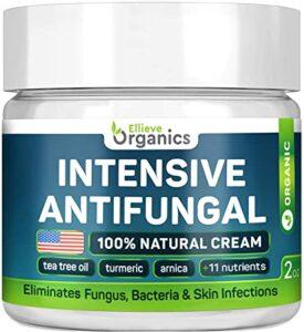 Crema natural Intensive Antifungal
