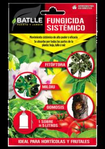 Fungicida sistémico