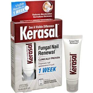 Removedor de hongos Kerasal